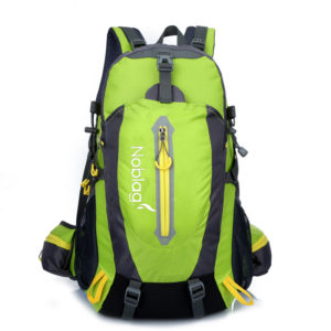 outdoor luxury backpack